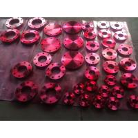 Buy cheap PN 50-250 UNI Forged Steel Flanges Aluminum Steel  Welding Neck from wholesalers