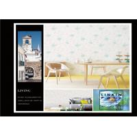 Buy cheap Luxury Vintage Wall Coverings , Vintage Bedroom Wallpaper For Children Room product