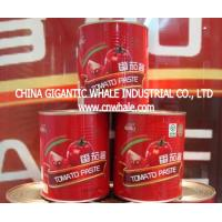 Buy cheap Tomato Paste 70g/Tin from wholesalers