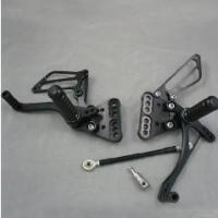 Buy cheap Gsxr1000 (05-06) , Billet CNC Rear Sets, Foot Pegs, Foot Rests. (RS09-Z) product