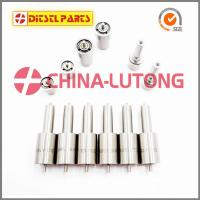 Buy cheap Toyota Common Rail Diesel Fuel Nozzles DLLA155P970 Denso Injector Nozzle from wholesalers