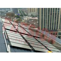 Buy cheap Home Flat Plate Solar Collector , Solar Panel Water Heater CE / ISO from wholesalers