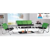 Buy cheap PU Leather Sofa (ST-217A) from wholesalers