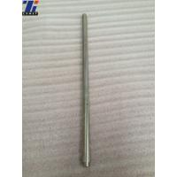 Buy cheap grade 2 titanium hollow bar for medical from wholesalers