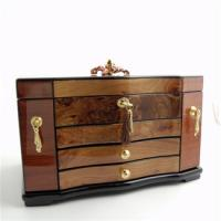 Buy cheap Cardboard jewelry boxes from wholesalers