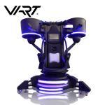 Buy cheap Black Color 360 Degree Rotation 9D VR simulateur de réalité virtuelle for sale from wholesalers