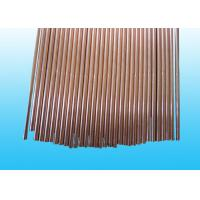 Buy cheap Easy To Bend Double Wall Bundy Tube For Heat Exchanger 12.7 * 0.5 mm from wholesalers
