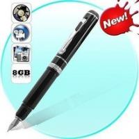 Buy cheap Hidden Camera | HD 1080P Mini Spy Pen Camera Hidden Pinhole DVR Camcorder from wholesalers