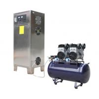 Buy cheap 100G Industrial ozone generator for swimming pool from wholesalers