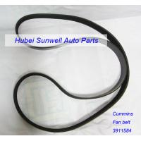 Buy cheap Cummins 4BT / 6BT engine V-belt 3911584 / 8PK1803 from wholesalers