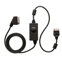 metal scart cable