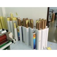 Buy cheap vertical exhibition flex banner, hanging rolling banner from wholesalers