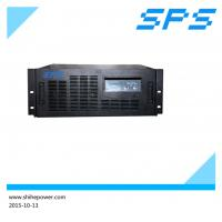 Buy cheap C0kSR 10kVA/8kw Rack mounted Uninterruptible Power Online High Frequency No Break UPS from wholesalers