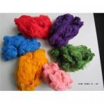 Buy cheap Polyester fiber,polyester fibre,polyester staple fibre,staple fiber from wholesalers