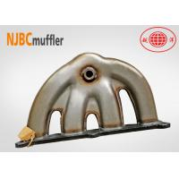 Buy cheap jeep wrangler catalytic converter  fit Jeep Compass  stainless steel welding exhaust manifold from  NJBC from wholesalers