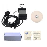 Buy cheap 2014D VOLVO VIDA DICE Diagnostic Tool volvo vida dice black set with CD ROM from wholesalers