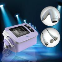 Buy cheap Effective 30mhz Slimming Machine Blood Vessel Removal For Skin Tighten from wholesalers
