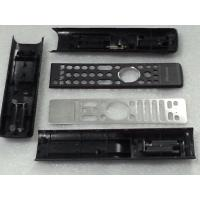 Plastic remove control CNC Machining Prototype Service / Plastic Rapid Prototyping