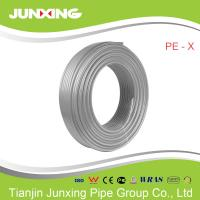 Buy cheap grey 20*2.0 PEX-A high quality tubes for underground heating system from wholesalers