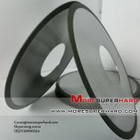 Buy cheap MoreSuperHard Various Size of Resin Bond Diamond Cutting discs from wholesalers