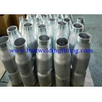 Buy cheap A182 F304l F306l F317l 904l UNS S31803 Swaged Nipple SCH80 MSS SP95 BS 3799 from wholesalers