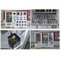 Buy cheap Sex Product Supply Combo Vending Machine Kiosk Inflatable Doll Operated By Coin from wholesalers