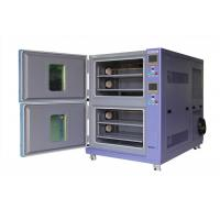 Buy cheap Constant Temperature Test Chamber Stainless Steel Plate High Speed Heater from wholesalers