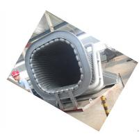 Buy cheap SS 304 Water Cooled Industries For Metal Melting , Industrial Electric Smelting Furnace from wholesalers