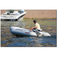 Buy cheap Water Proof, Flame Retardant and UV Resistance Inflatable Sports Boat for water park from wholesalers