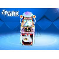 Buy cheap Kids Deformation Race Car Arcade Machine Coin Operated Hardware Material from wholesalers