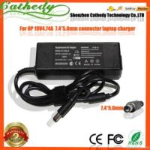 Buy cheap For Hp Dv6000 Dv8000 Dv9000 Dv4 Dv5  Dv6 Dv7 Laptop Battery Charger from wholesalers
