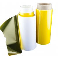 Buy cheap Double Sides 120G No Silicone Release Paper 140um Thickness for FPC from wholesalers