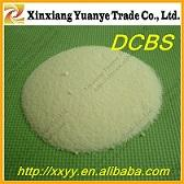 Buy cheap professional supplier reliable rubber chemical dz(dcbs) Best package in China from wholesalers