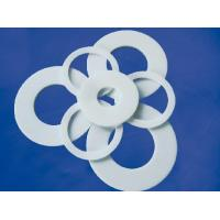 Buy cheap 100% virgin PTFE washer for Flange Sealing from wholesalers