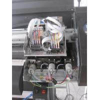 Buy cheap Epson DX5 Head 1.8M  Eco Solvent Printer A-Starjet 5.0 for PVC Banner from wholesalers