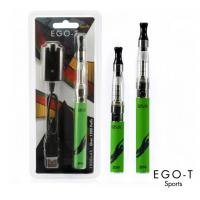 Buy cheap Hot sell New e-cigarette  football theme cheap wholesale electronic cigarette ego EGO-T SPORTS from wholesalers