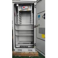 Buy cheap DDTE057, Energy Saving Air Congditioner Type Outdoor Telecom Enclosure/Cabinet/Shelter product