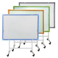 Buy cheap Education Interactive Whiteboard Smart Board CE FCC RoSH Cheap Interactive Whiteboard from wholesalers