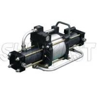 Buy cheap STD air driven gas booster from wholesalers