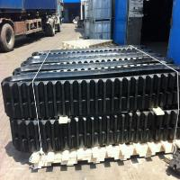 Buy cheap Rubber Track for Combine Harvester Machine from wholesalers