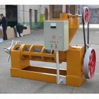Buy cheap Edible oil press, used for oil seeds, such as rapeseeds, peanut and soybean from wholesalers