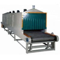 Buy cheap Net Belt Dryer Machinery Drying Machine Manufacturers Drier Equipments from wholesalers