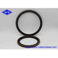 Buy cheap Single Acting Hydraulic Piston Seals , SPGO Pneumatic Cylinder Seals GS1829-V0 from wholesalers