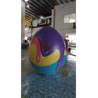 Buy cheap Durable Safe Digital Printing Inflatable Product Replicas For Outdoor Advertising from wholesalers