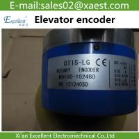 Buy cheap Elevator parts / Otis OTIS-LG encoder MH100-1024B0 from wholesalers