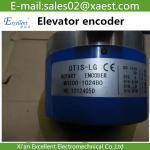 Buy cheap Elevator parts / Otis OTIS-LG encoder MH100-1024B0 from wholesalers