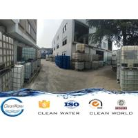 Spray booth water treatment chemicals used as Water-based paint flocculant