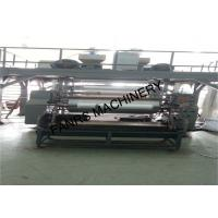 Buy cheap LLDPE LDPE Stretch Film Big Roll Extrusion Machine With 1500 mm Width from wholesalers