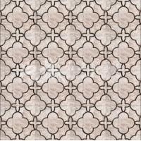 Buy cheap Nutural Stone Water-jet Patch Works/Inlay Medallion from wholesalers