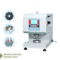 Paper Test Instruments : Paper and paperboard bursting testing equipment